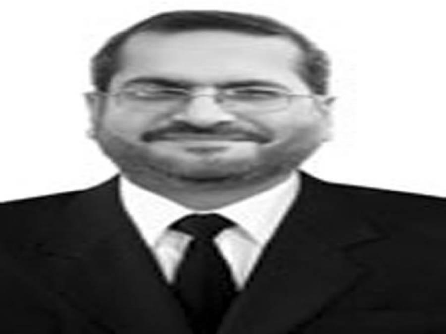 ڈاکٹراسراراحمدؒ:شخصیت و خدمات