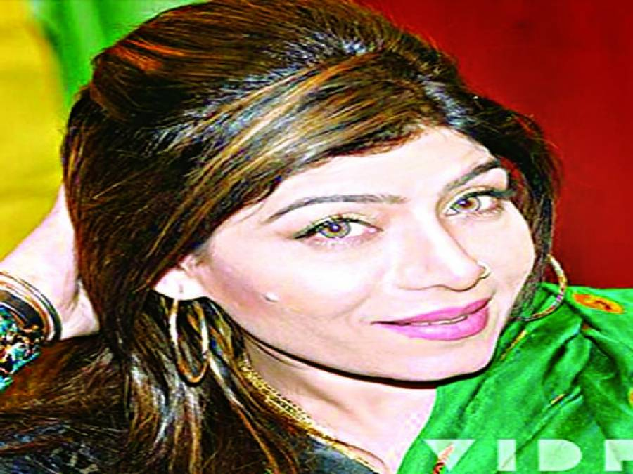 شبنم مجید نے نادار فنکاروں کی فلاح و بہبود کیلئے تنظیم بنالی