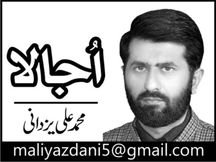 سید علی گیلانی کی جدوجہد کو سلام