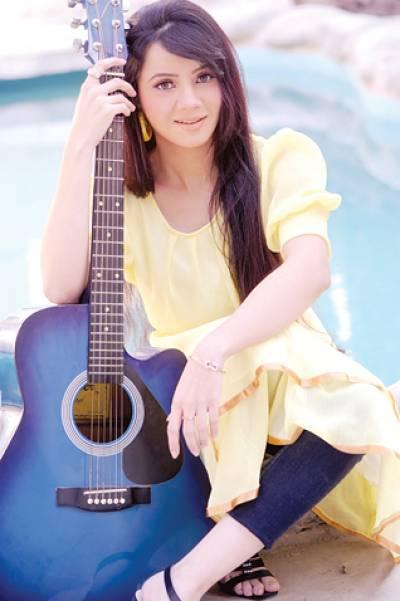 رابی پیر زادہ کا میوزیکل شو این او سی نہ ملنے کی وجہ سے منسو خ