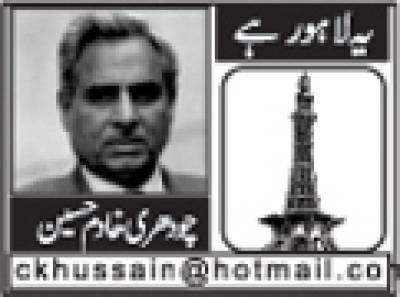 پشاور کے صحافی کی بپتا اور صحافتی تاریخ کی تصحیح!