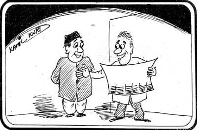 چلوہم یکم اپریل فول مناتے ہیں....یہ افواہ اُڑادیتے ہیں کہ تمام مسلم لیگیں اکٹھی ہوکر الیکشن لڑیں گی۔