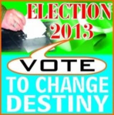 منتخب ہو کرلوگوں کے مسائل حل کرناترجیح ہوگی، حاجی نادر خان