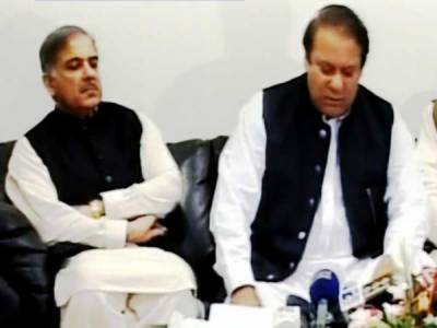 کیا نواز شریف نے بلوچستان کا مسئلہ حل کرنے کی بنیاد رکھ دی ؟