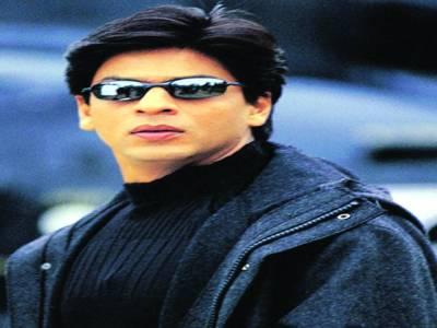 """شاہ رخ امیتابھ بچن کی فلم """" بھوت ناتھ ریٹرنس"""" میں رقص کرینگے"""