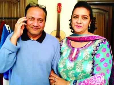 ڈرامہ سیریل''لاڈوں میں پلی''میں یادگار کردار ادا کیا ہے،رابعہ خان