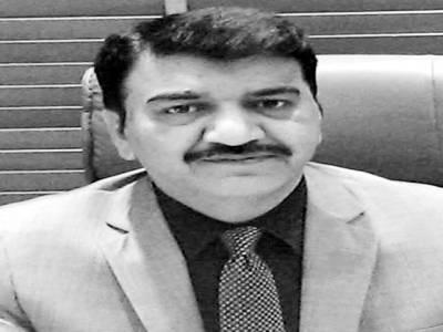 تھر کا المیہ سندھ حکومت کی غفلت اور لاپرواہی کا منہ بولتا ثبوت ہے ' امجد خالق