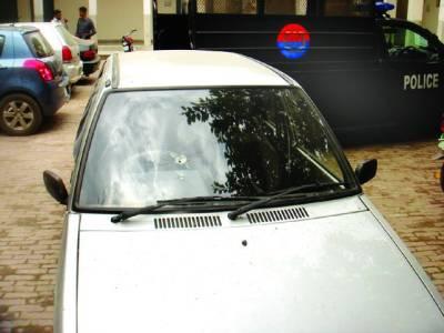 شاہدرہ نجی سکول کی پر نسپل ڈکیتی میں مذاہمت کے دوران قتل ۔