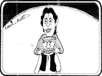چیلنج کرتا ہوں خیبرپختونخوا کے لوگ سب سے زیادہ خوش ہیں....عمران خان