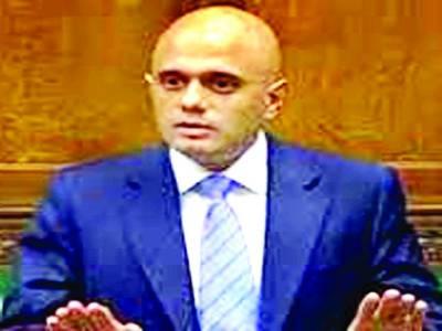 بس ڈرائیور پاکستانی کا بیٹا برطانیہ کا وزیر بن گیا