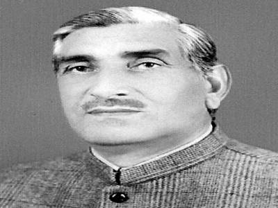 چوہدری ریاست علی سندھو کی رسم چہلم آج ہوگی