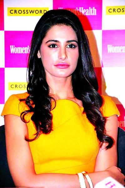 نرگس فخری اپنی پہلی ہالی ووڈ فلم میں ایکشن کردار ادا کرتی نظر آئیں گی