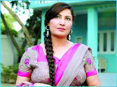 بھارتی فلمیں پاکستانی فلم انڈسٹری کو ختم نہیں کر سکتیں' صائمہ نور