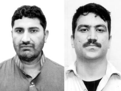 کراچی میں 15 شہریوں کا قاتل وقار اور شیخوپورہ میں 8افرا سمیت کا نسٹیبل کو قتل کرنے والا اشتہاری شہباز گرفتار
