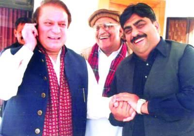 وزیر اعظم نواز شریف ملکی ترقی کیلئے کوشاں ہیں، جہانگیر خان