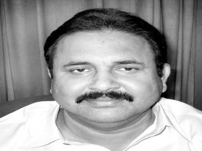 بلدیہ کوٹ عبدالمالک کے نئے چیف آفیسر رانا حسنات احمد نے چارج سنبھال لیا