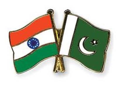 پاک بھارت تعلقات .... !