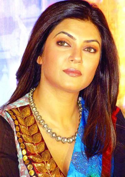 اداکارہ سشمیتا سین بنگالی فلم میں فن کا مظاہرہ کریں گی