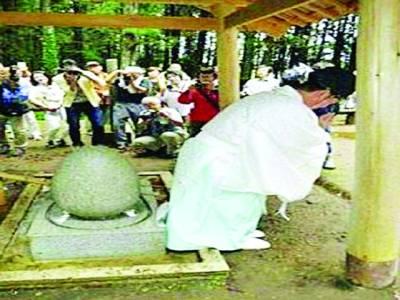 جاپان میں بواسیر کی موذی بیماری دلچسپ اور انوکھا علاج
