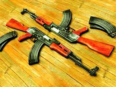 کلاشنکوف :دنیا کا سب سے خطرناک ہتھیار
