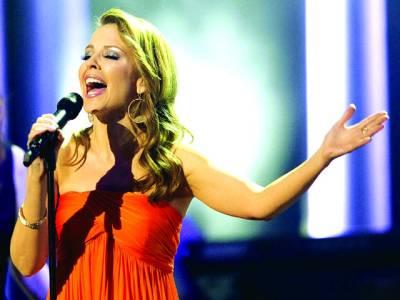 آسٹریلوی گلوکارہ کائیلی مینوگ کامن ویلتھ گیمز کی اختتامی تقریب میں پرفارم کرینگی