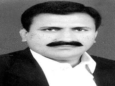 رہنما مسلم لیگ (ن)سید ظہور علی شاہ کل عمرے کی سعادت حاصل کرنے کیلئے روانہ ہونگے