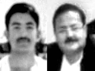 اقبال ٹاؤن، دیرینہ دشمنی پر 2 موٹر سائیکل سواروں نے فائرنگ کرکے باپ بیٹے کو قتل کر دیا