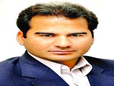 انسانیت کے بغیر جمہوریت کوئی معنی نہیں رکھتی، ناصر اقبال خان