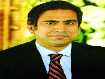 ایس ایس پی اسلام آباد محمد علی نیکوکارا نے تبادلے کی درخواست دےدی