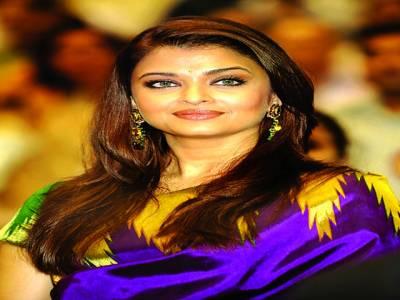 بھارتی اداکارہ ایشوریا رائے نے اپنے رول کیلئے وزن کم کر لیا