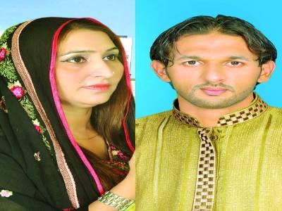 گلوکارہ نیناں کنول کا نیا البم لاہور کے بعد کراچی میں بھی ریلیز