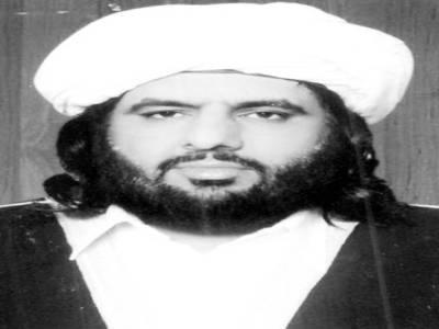 پیر سید فضل شاہ کا عرس مبارک آج نواں کوٹ ملتان روڈ پر ہوگا