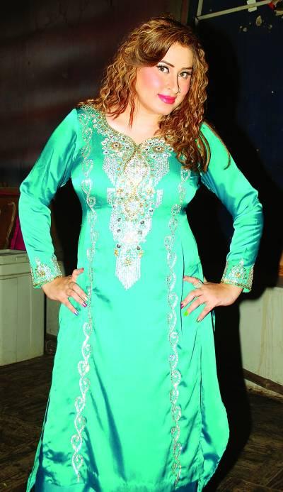 تھیٹر انڈسٹری اس وقت پورے عروج پر ہے،لائبہ خان