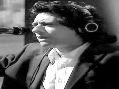 """جواد احمد کا گانا """"مٹی دا پہلوان"""" کوک سٹوڈےو سےزن7 مےںآج آن ائیرہوگا"""