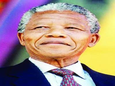 جنوبی افریقہ سمیت دنیا بھر میں نیلسن منڈیلا کی برسی منائی گئی