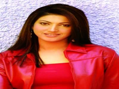 اداکارہ ثناءکو ملٹی نیشنل کمپنی نے اپنا برانڈ ایمبسڈر مقرر کر دیا