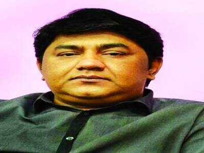 وی ایف ایس پاکستانیوں کا معاشی طور پر قتل کر رہی ہے'محمد رضوان ظاہر