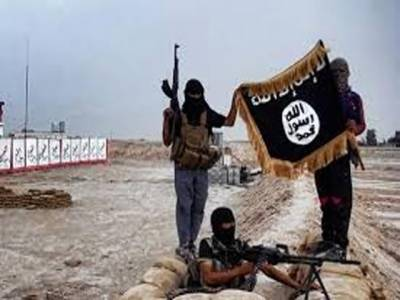 داعش کا قیام اور ارتقاء