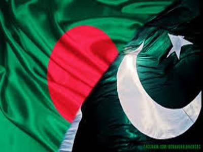 پاکستان اور بنگلہ دیش کی کنفیڈریشن بننی چاہیے