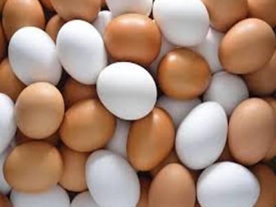 پانچ انڈے کتنے کے ؟