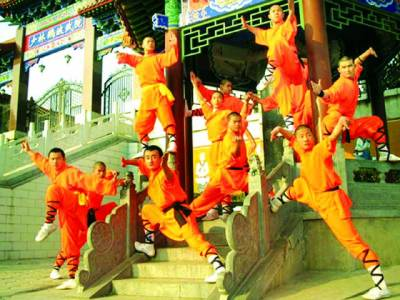 کیا آپ کو معلوم ہے fu Kungکا مطلب کیا ہے ؟جواب آپ کو حیران کر دے گا