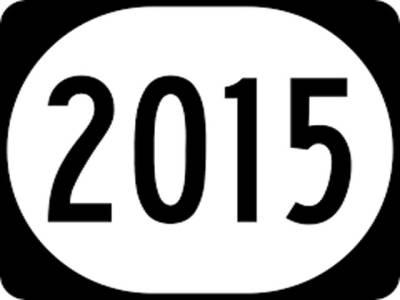 2015ءکا سیاسی منظر نامہ
