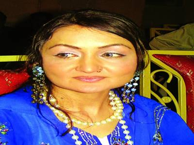 کچھ لوگوں کی وجہ سے پاکستان کا دنیا میں امیج متاثر ہوا ،'گلوکارہ شازیہ خشک