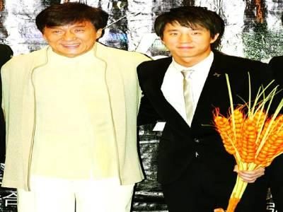 جیکی چن کے بیٹے کو منشیات برآمدگی پر 6 ماہ قید کی سزا