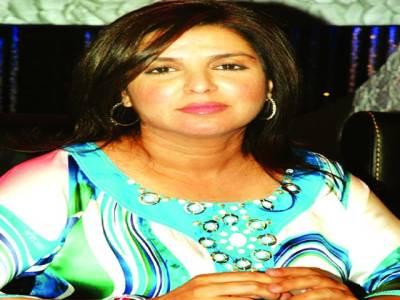 فلمساز و ہدایتکار فرح خان 50برس کی ہو گئےں