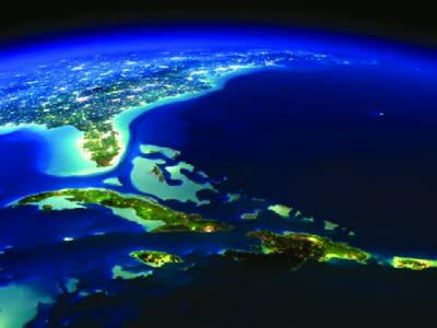 'برمودا ٹرائی اینگل' کی حقیقت کیا ہے؟ انتہائی دلچسپ رپورٹ