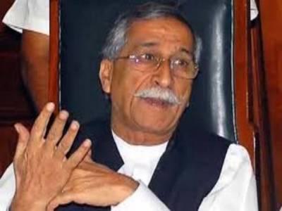 سپیکر پنجاب اسمبلی رانا محمد اقبال خان سے مکالمہ