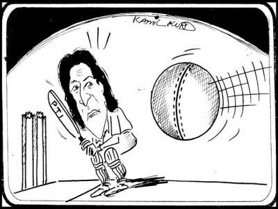 سابق چیف جسٹس نے عمران خان کو 20ارب روپے کا ہتک عزت کا نوٹس بھجوادیا