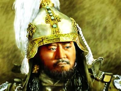 گردن میں تیر مار کر زخمی کرنے والے فوجی کے ساتھ چنگیز خان نے کیا سلوک کیا؟