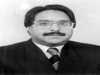 اقبال محمود اعوان مرحوم ایڈووکیٹ